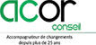 Acor-Conseil Logo